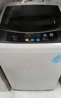 Washing machine 7.0kg