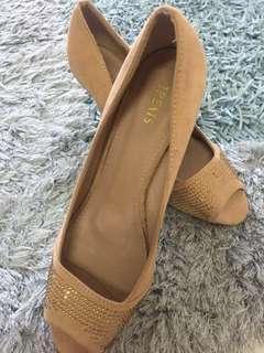 Treat heels #MFEB20