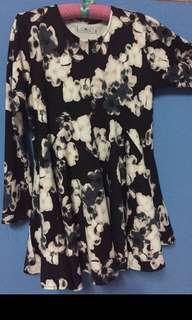 Dinah blouse