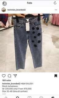 Celana jeans h&m ori