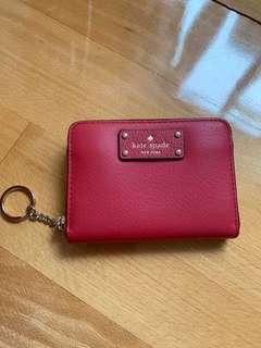 Kate Spade Coins wallet
