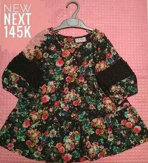 Dress next baru
