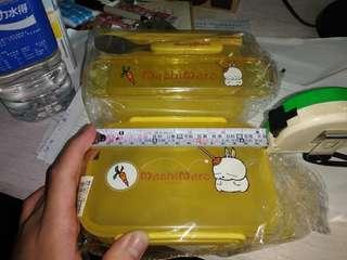 🚚 賤兔 簡易餐具組