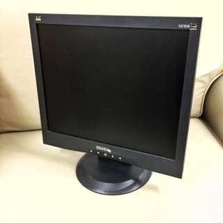 Viewsonic VA703b Computer LCD Monitor