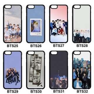 🚚 ▪️BTS Phone Case(4)