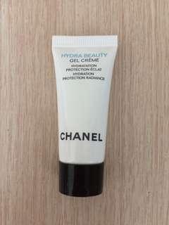 [包郵] Chanel Hydration Protection Radiance Gel Cream (Sample 試用裝)