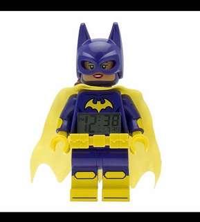 Lego alarm