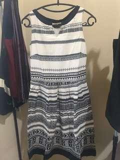 Vintage Dress Wanko
