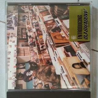 DJ-SHADOW/CD