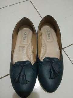 Sepatu flat St Yves (new)