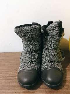 全新正韓 保暖靴(厚絨毛內裏)