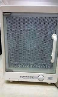 🚚 奇哥 全自動微電腦紫外線烘乾消毒機(烘碗機)