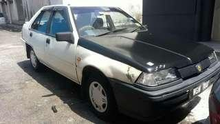 Saga car for sale cheapest price urgent with grand