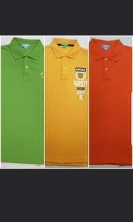 Boys Polo Tshirt