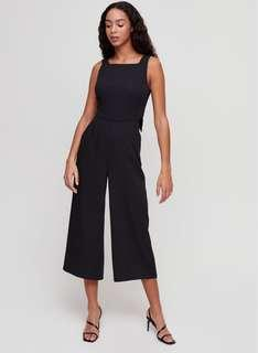 Looking for: Aritzia Wilfred ecoulement jumpsuit