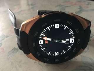 USB藍牙手錶