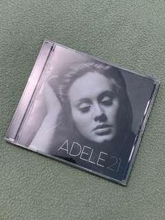 Adele (21 Album) - Repriced