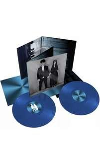 U2 Songs of Experience Vinyl Limited Edition