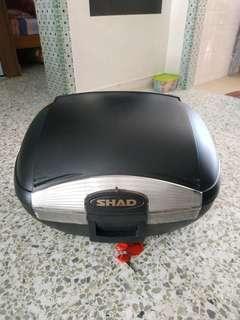 SHAD 45L box