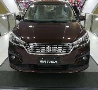 Suzuki fuel efficient cars