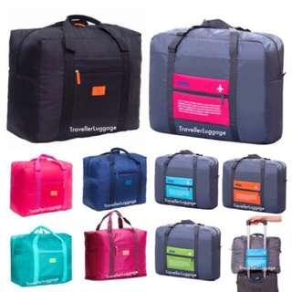 ♨️Hot Item♨️ Waterproof Foldable Travel Bag Luggage