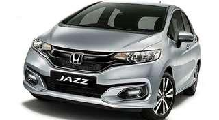 2019 New Honda Jazz FREE Bodykit + Rebate
