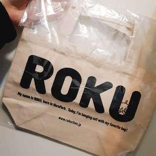 🚚 Roku小鹿提袋