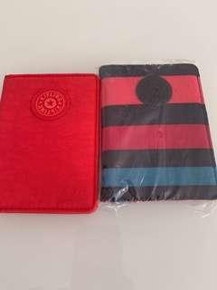 🚚 Passport cover Kipling