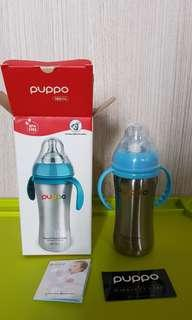 Puppo thermo bottle 180ml