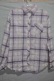 Checkered Polo Shirts