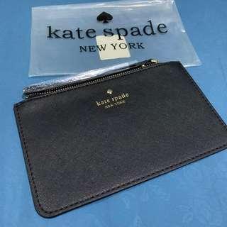 Kate Spade slim pouch