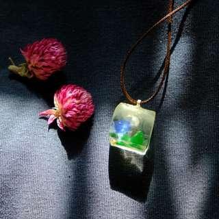 【溫暖的家】項鏈 necklace Accessories Emma Tam Creations
