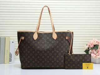LV Neverful GM