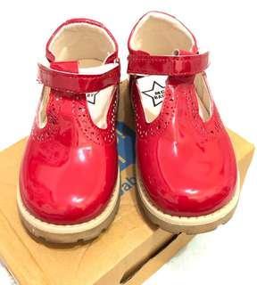 女童 小涼鞋