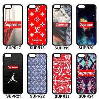 🚚 ▪️Supreme Phone Case(3)