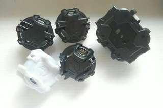 Beyblade Parts