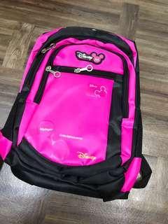 Mickey Bagpack School Bag