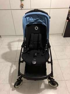 🚚 HARDLY USED Limited Edition Bugaboo Bee 3 Stroller (CONDITION 9/10) (FOC DELIVERY)