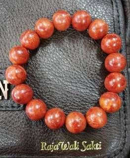 Marjan/corel stone Bracelet