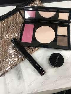 Addiction聖誕化妝組合makeup palette