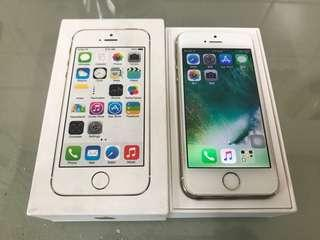 🚚 APPLE IPHONE 5S 16GB