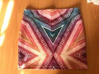 Zara Bodycon Skirt