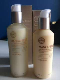 THE FACE SHOP Mango Seed Set