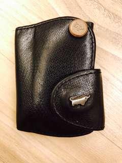 Braun Buffel Car Key pouch
