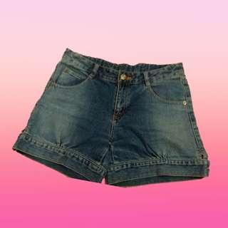 Short Pants Jeans | Celana Pendek