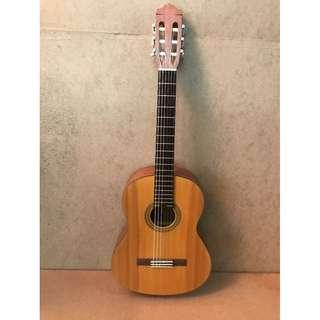 yamaha CG101MS classical guitar