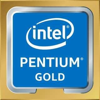 Intel Pentium Gold 5400T CPU gen8 coffee lake