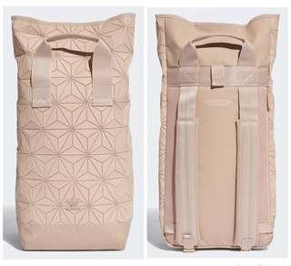 Adidas 3D Nude Backpack