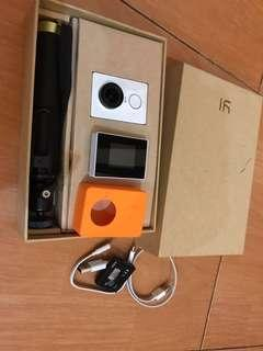 Yi Cam Action Cam