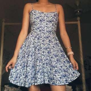 FACTORIE - Floral Summer Dress #MFEB20